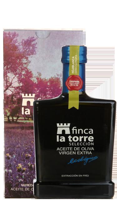 Finca la Torre Selección Hojiblanca Demeter - erhältlich bei evoo-shop.ch