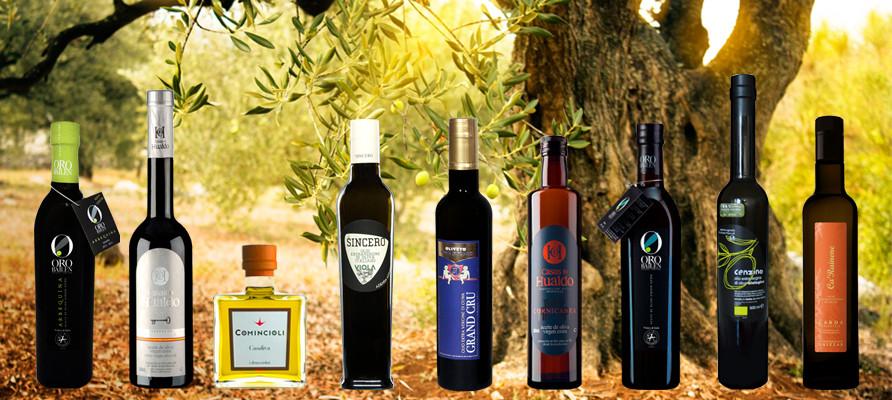 Weltbeste Olivenöle kaufen leicht gemacht - mit evoo ag