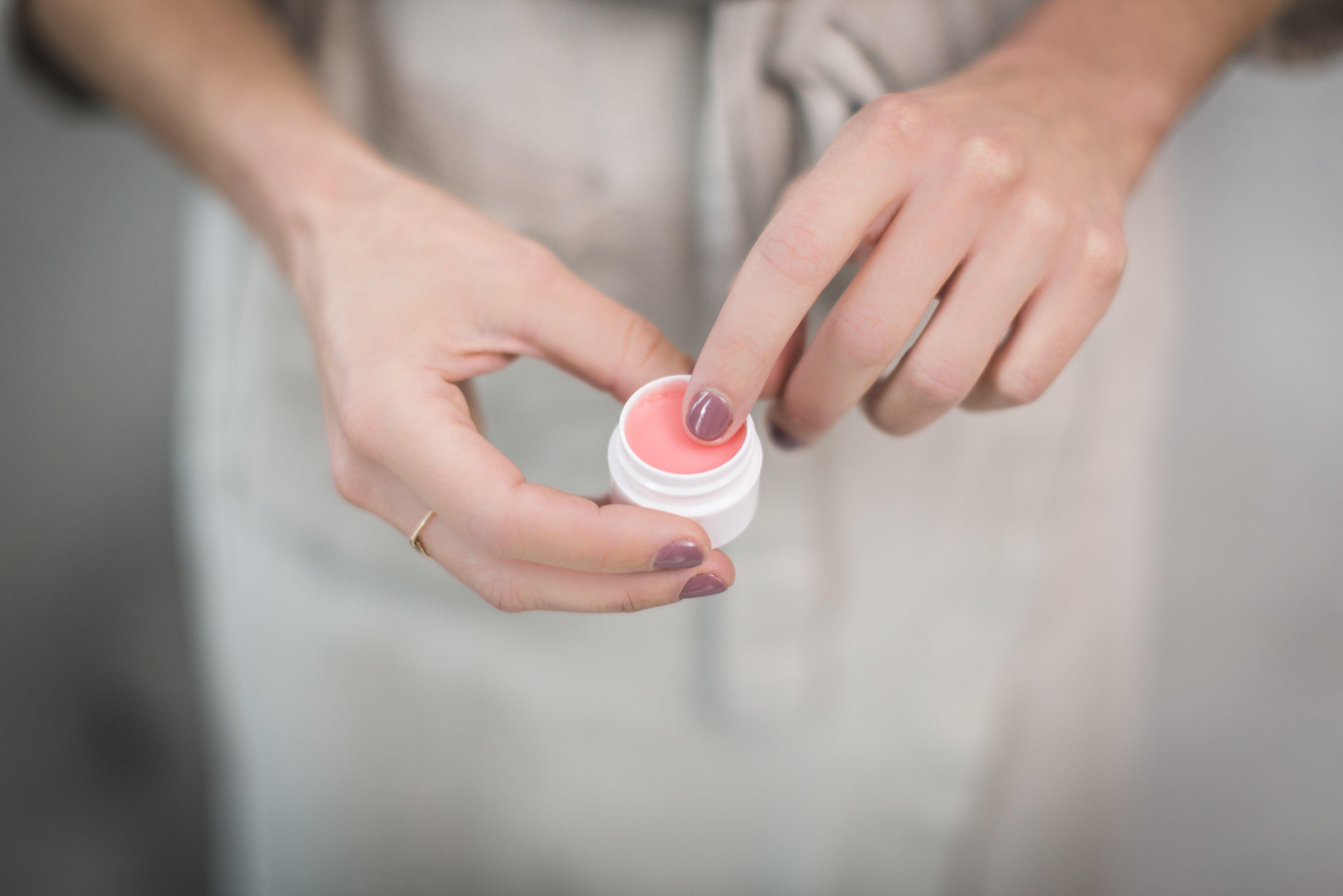 baume a lèvres à faire soi même, baume à lèvre vegan, baume à lèvre cruelty free, baume à lèvres recettes, baume à lèvres efficace