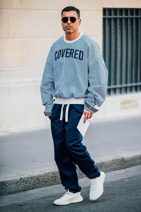 Le look sportswear : un incontournable !