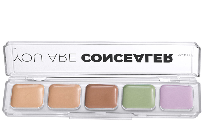 Correcteurs de teint - You are cosmetics