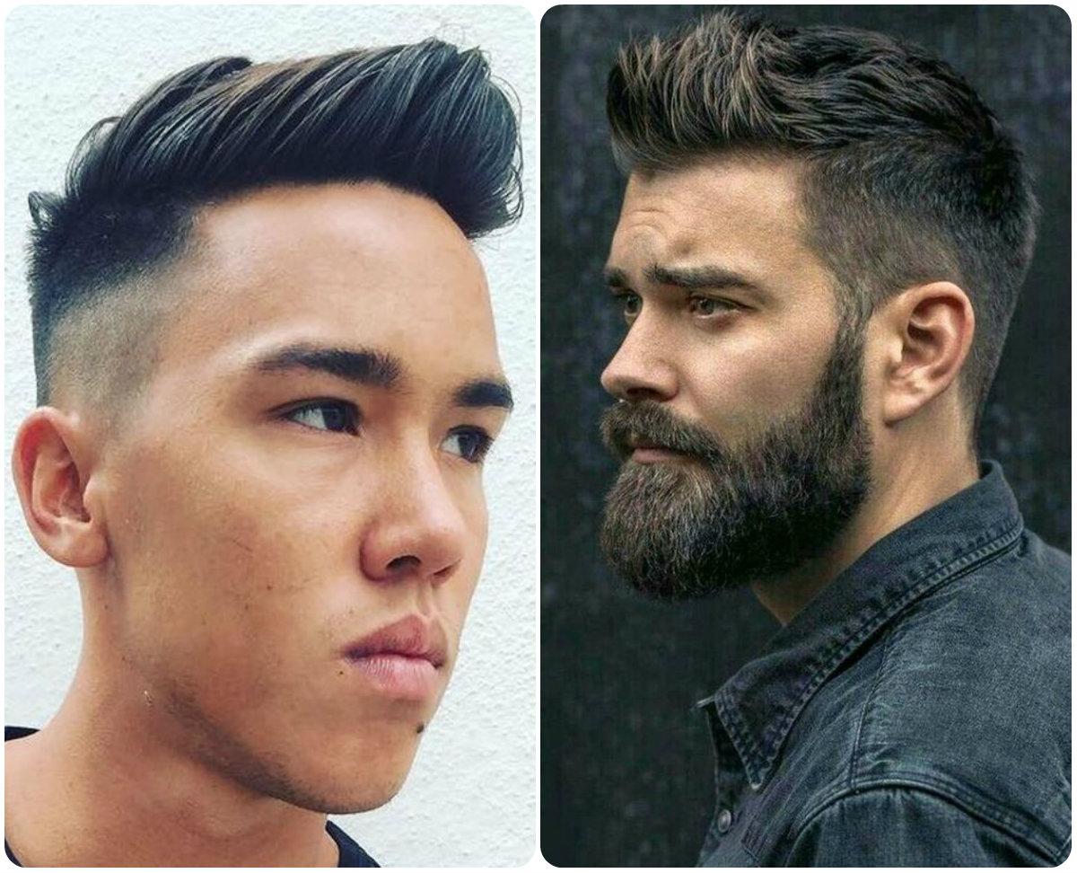 cheveux courts 2018, cheveux courts 2019, cheveux hommes 2019, tendances coiffure 2018