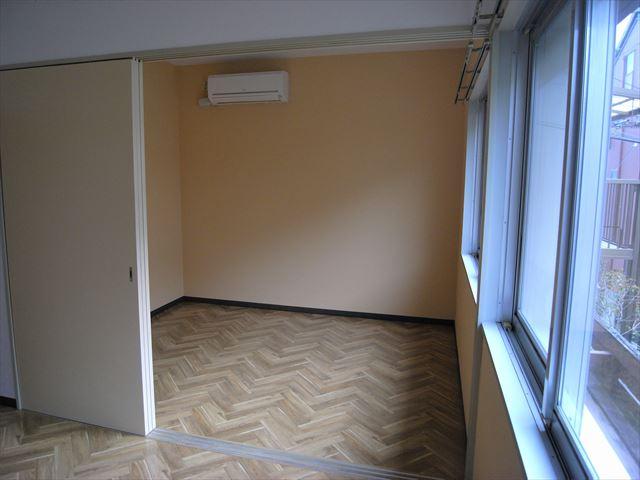 DK+洋室