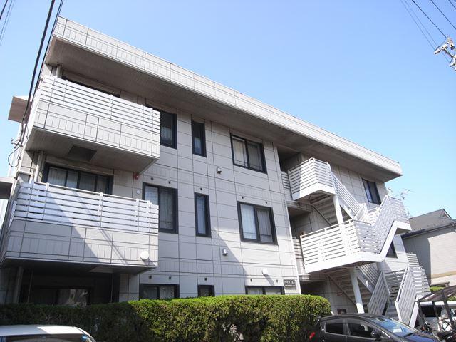 アービスT&A(川崎区殿町)