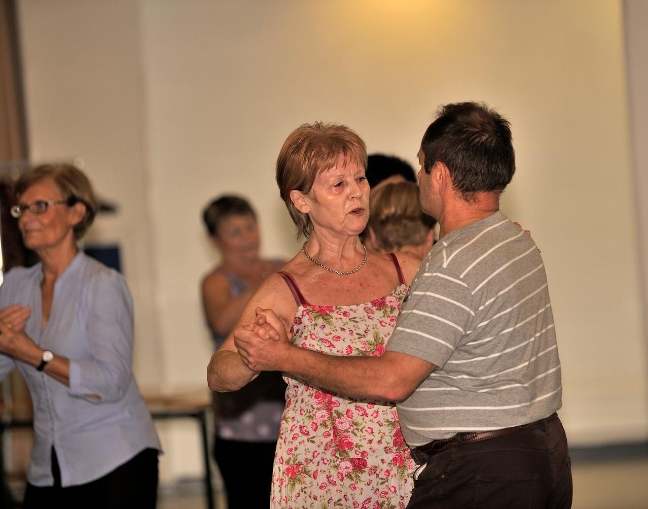 Tango (danse de salon)