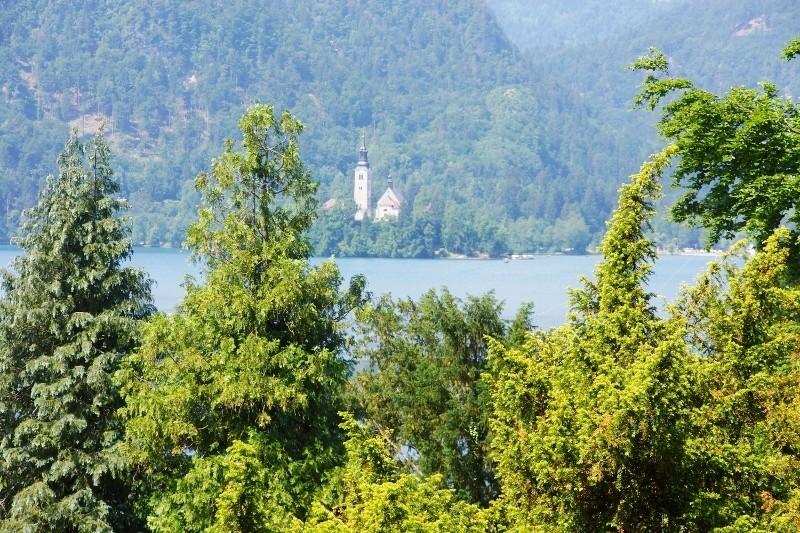 Ausflug Nach Bled / Slowenien
