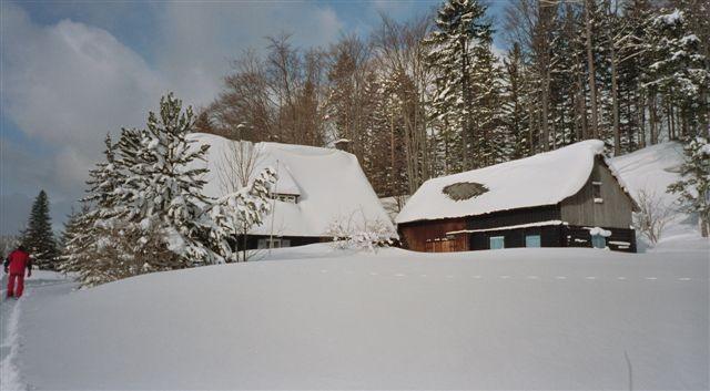 Auch im Winter wunderbar