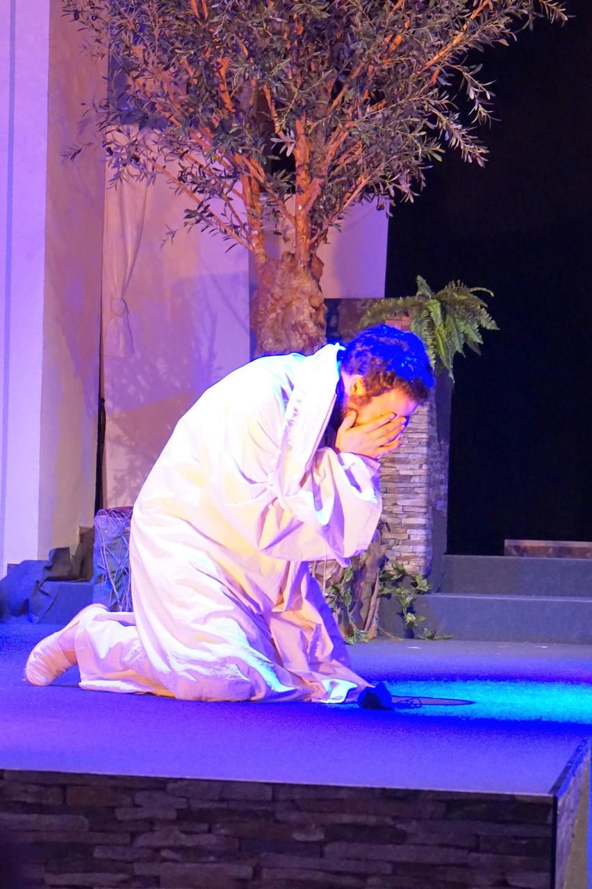 Judas bereut