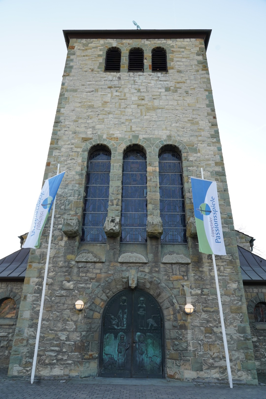 St. Albertus-Magnus-Kirche