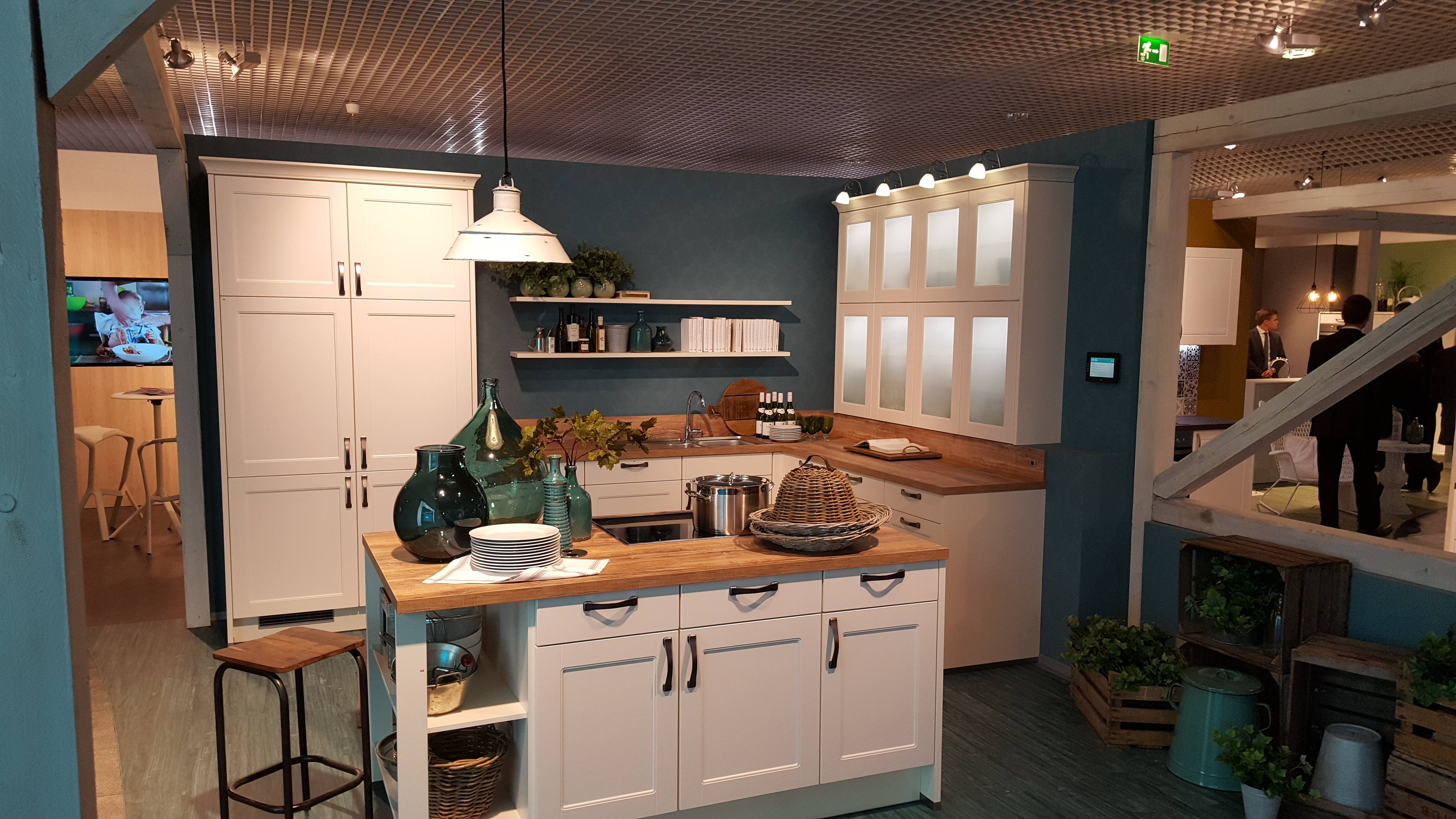 Keuken ontwerpen gratis in 3d wilka keukengroothandel for 3d ruimte ontwerpen
