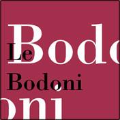 Le Bodoni (livret)