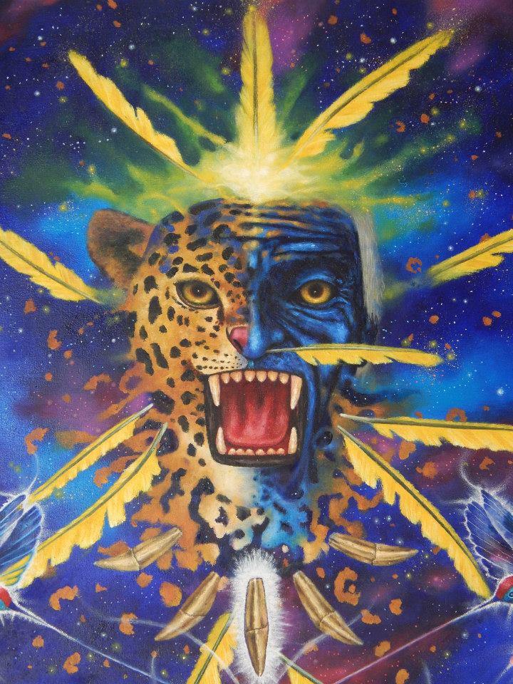 Ayahuasca - Das moderne El Dorado