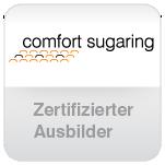 comfort sugaring ausbilder zertifikat salon daliah inzing innsbruck juvena gesicht fuß pflege