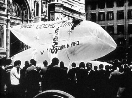 UFO, Urboeffimero 1968