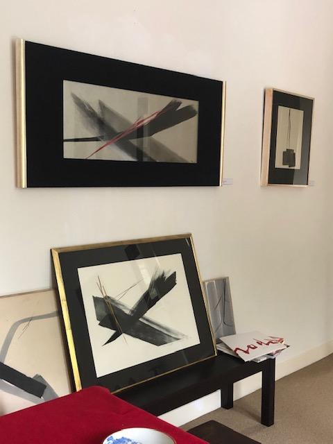 A collection of Toko Shinoda