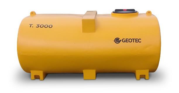 GEOTEC-THC 3.000LTS