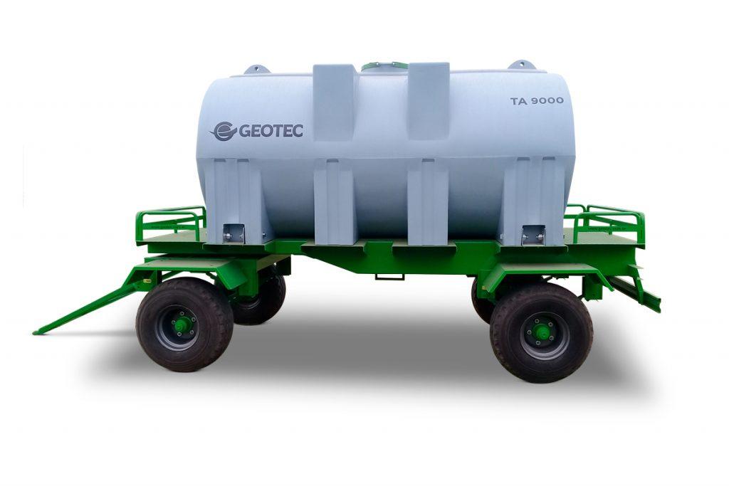GEOTEC- TAC 9000LTS