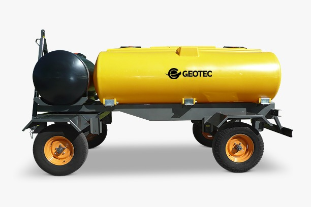 GEOTEC- ACOPLADO TANQUE EURO 4.250LTS