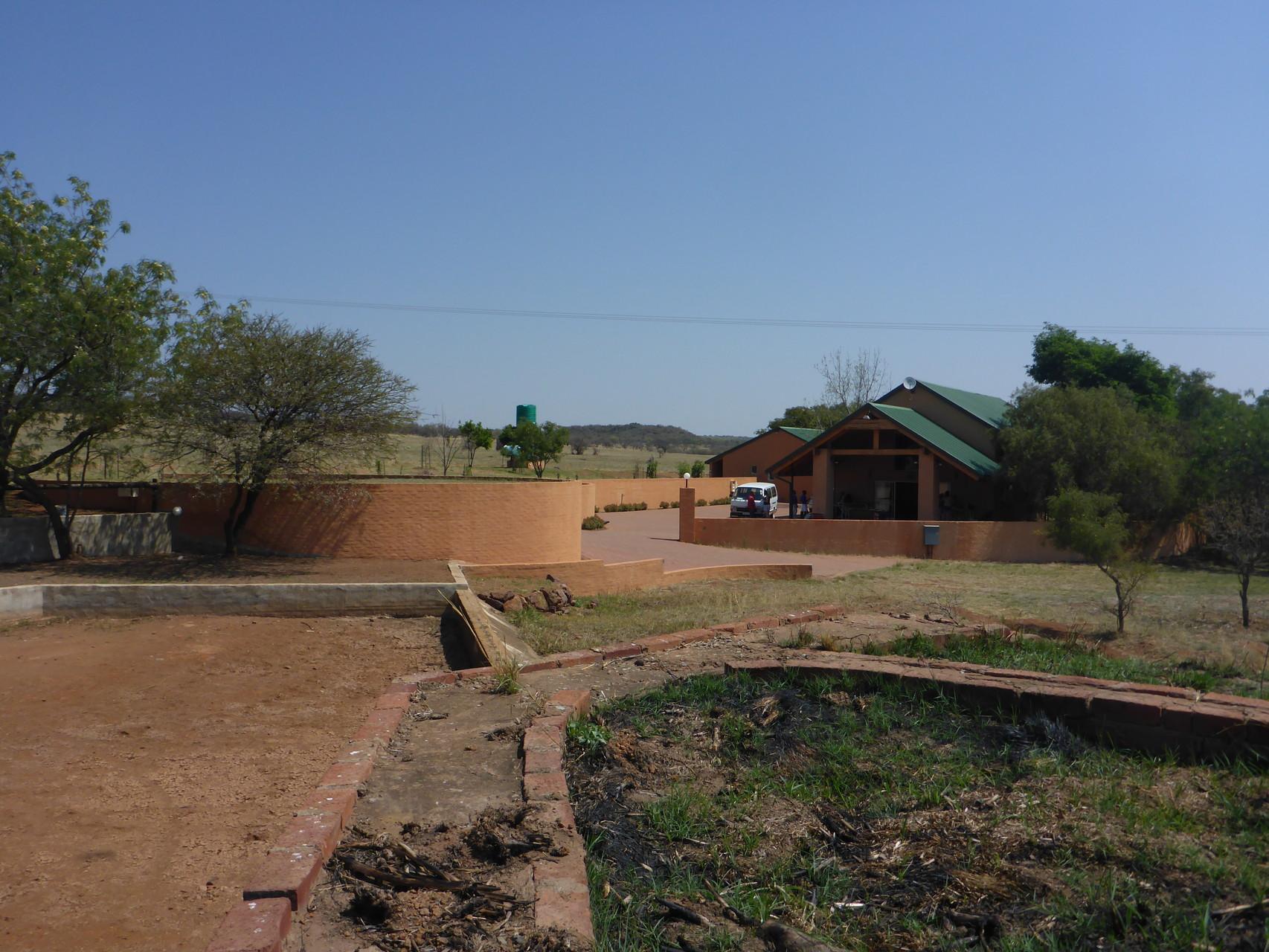 Casa Riparia