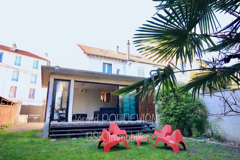 A vendre maison à Chatou