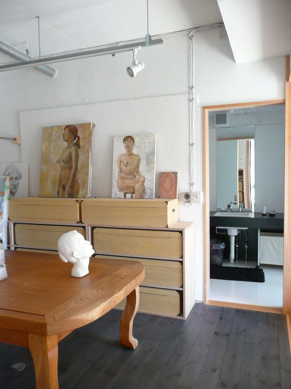「素材を受け継ぐアートハウス」熱海の別荘