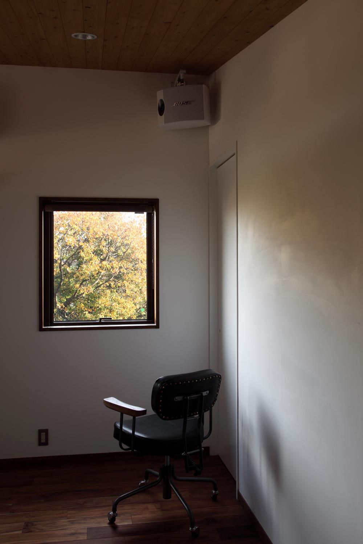 「天空のデッキテラスと住まう」横浜の家