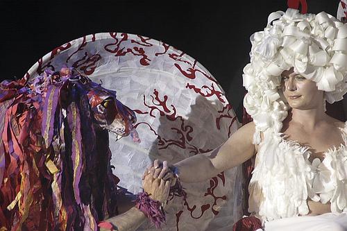 "Oh my godess!, 1er Prix concours ""A tout Fil"" 2009, Vauvert"