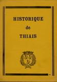 Historique de Thiais