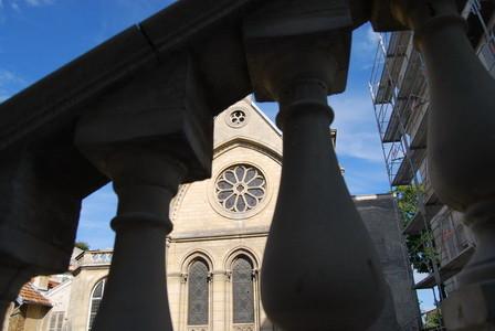 La Chapelle Prévoté