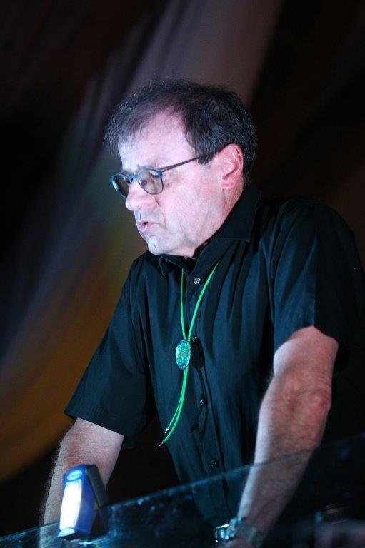 Moderator am Ärztekongress, Jürg Aeschlimann