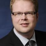 Volker Block, Kreisvorsitzender