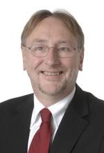 Energieexperte Bernd Lange