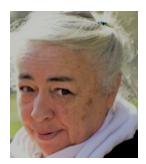 Hommage à Geneviève Caudwell