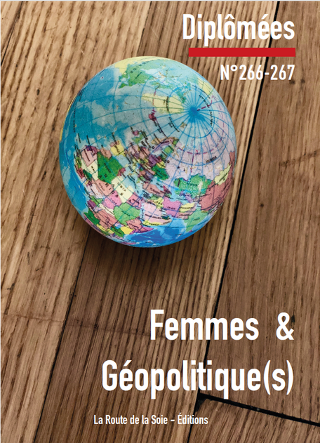 Diplômées : Femmes & Géopolitique(s)