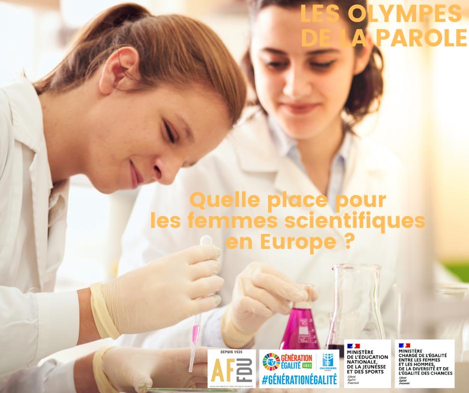 Le concours des Olympes de la Parole est couvert !