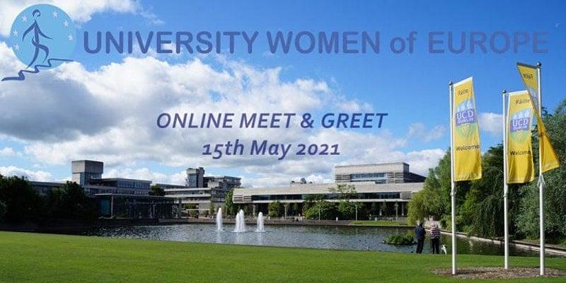 Meet and Greet du 15 mai 2021