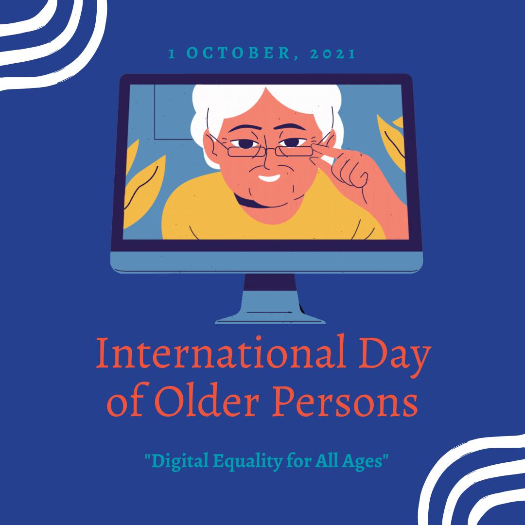 International Day of Elder Persons