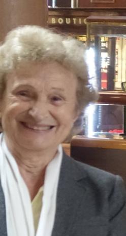 Hommage à Paulette Vignais