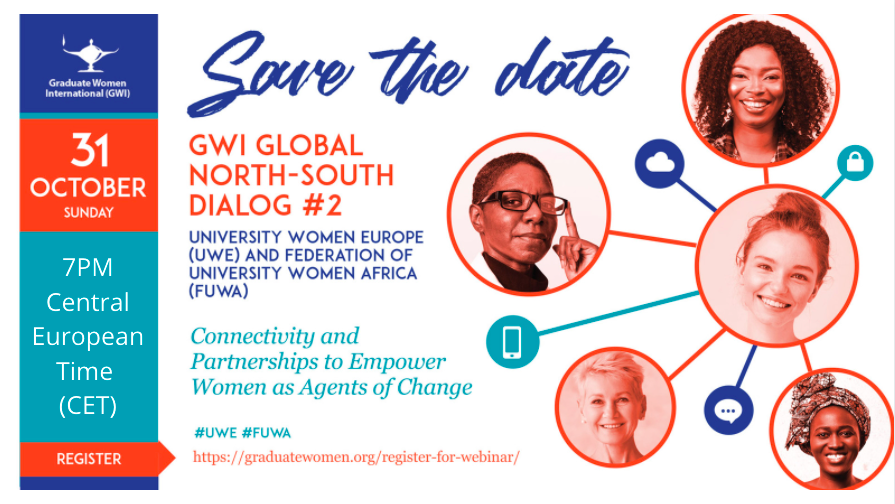 GWI Global North-South Dialog #2