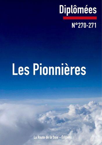 Diplômées : Les Pionnières