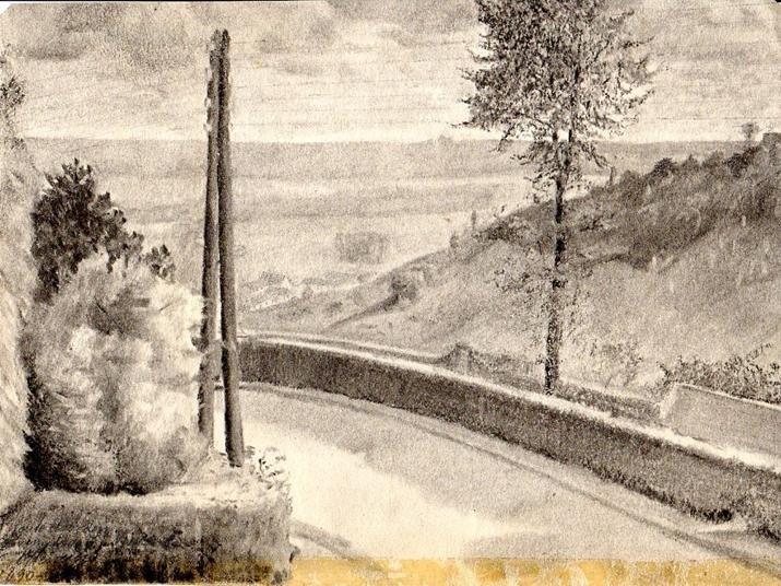 Laon - Cuve Saint Vincent - 1890