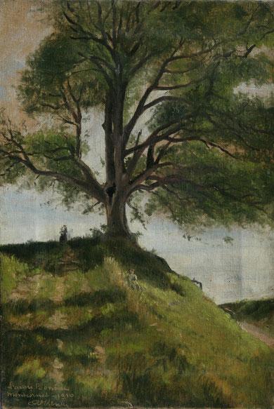 L'arbre Pionnier