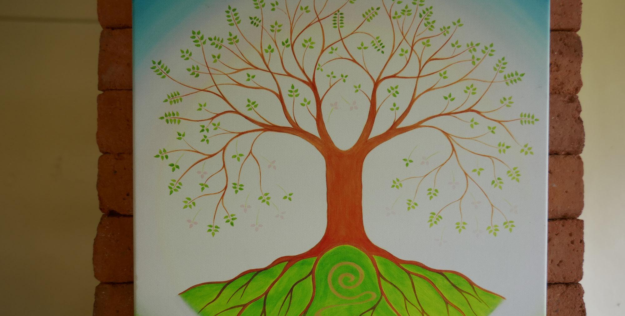 BiograFISCHES - Iyengar Yoga