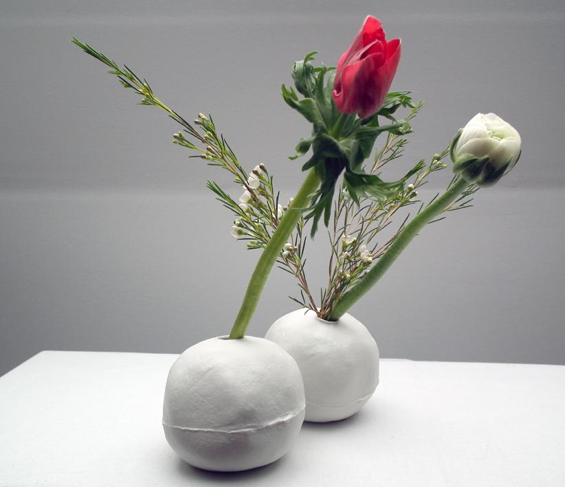 Granatapfelvase