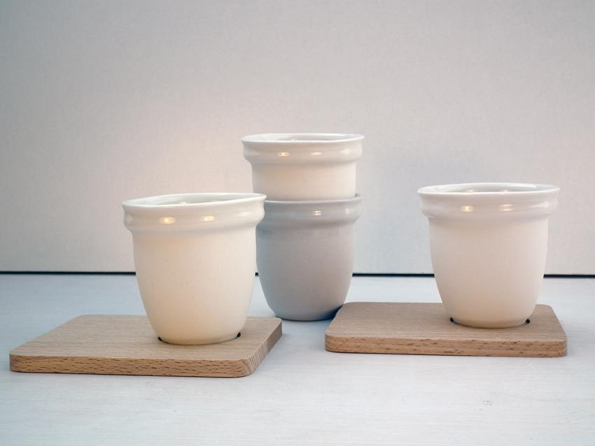 Espressotasse small mug