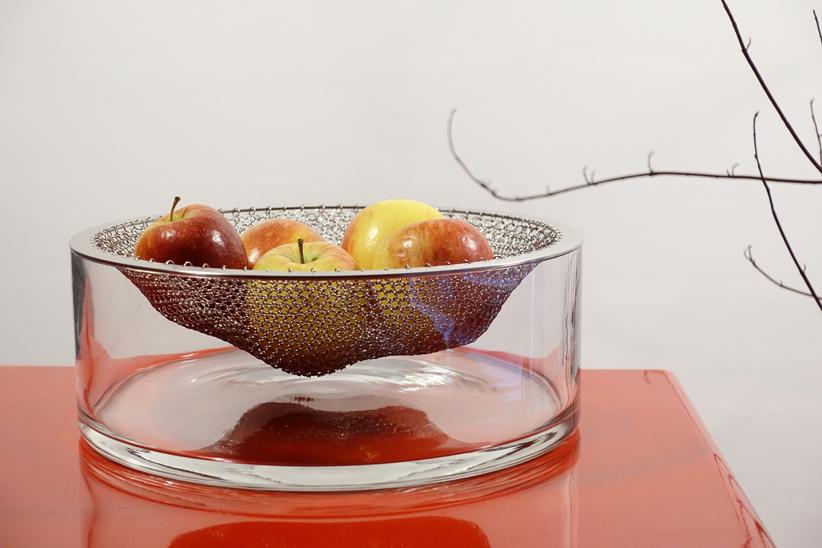 dishi Glasschale
