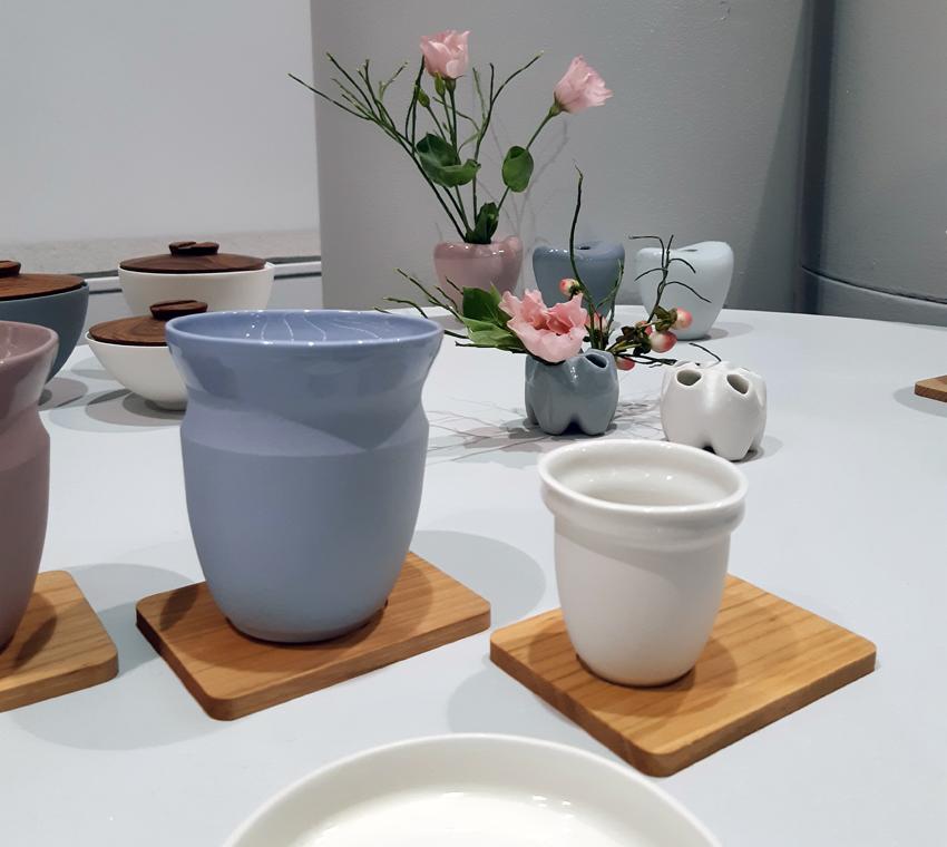 Becher feel good, Espressotasse small mug