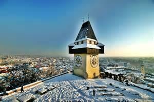 Grazer Clocktower