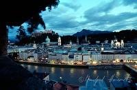 Salzburg © Martin Horvath
