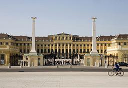 Rundfahrt Schönbrunn